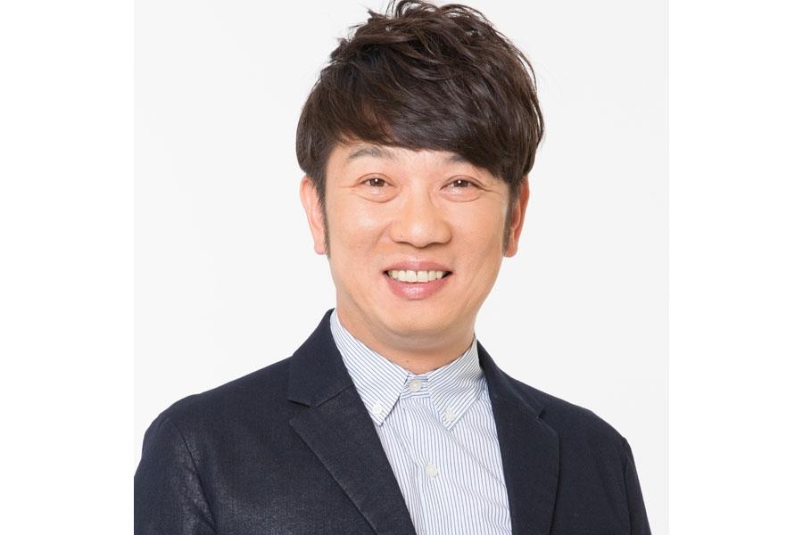 連続テレビ小説『スカーレット』で謎の下宿人・田中雄太郎を演じるTKO・木本武宏