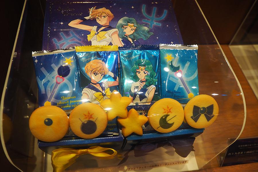 クッキーヒキダシ(24枚入1800円)