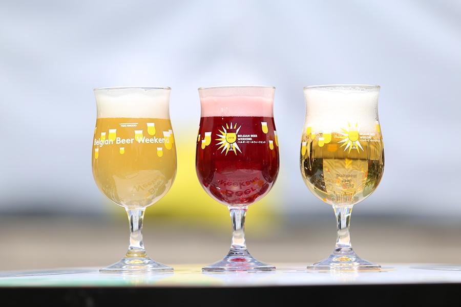 土・日・祝日は11時からの昼酒も楽しめる『ベルギービールウィークエンド 2019 大阪』