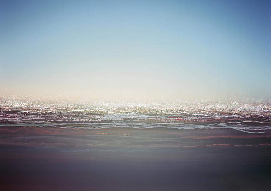 尾野訓大《相対的な風景》 写真 65×90cm 2019年 アイン ソフ ディスパッチ(愛知)