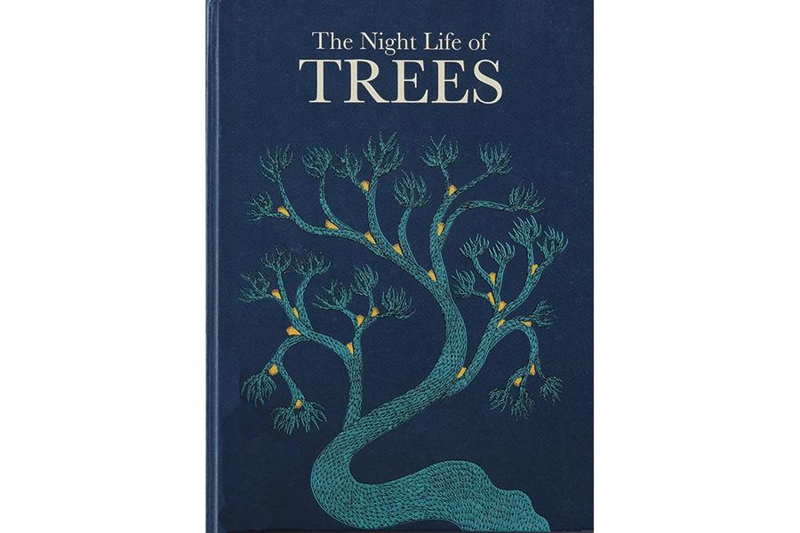 『夜の木』 The Night Life of Trees/2011