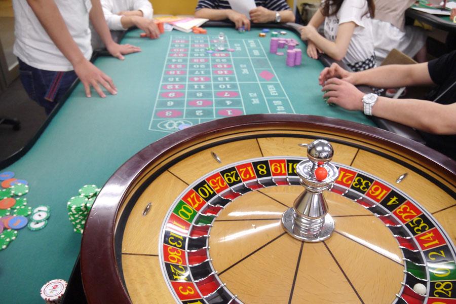 2025年の『大阪・関西万博』に合わせて誘致されるのでは、という話もあるカジノ