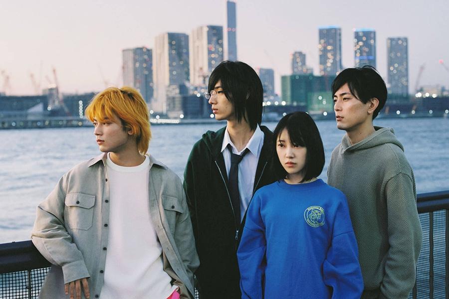 映画『ホットギミック ガールミーツボーイ』 © 相原実貴・小学館/2019「ホットギミック」製作委員会
