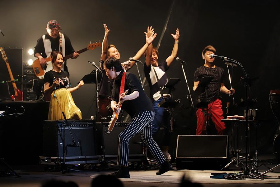 『吉田拓郎コンサート2019 -Live 73 years-』
