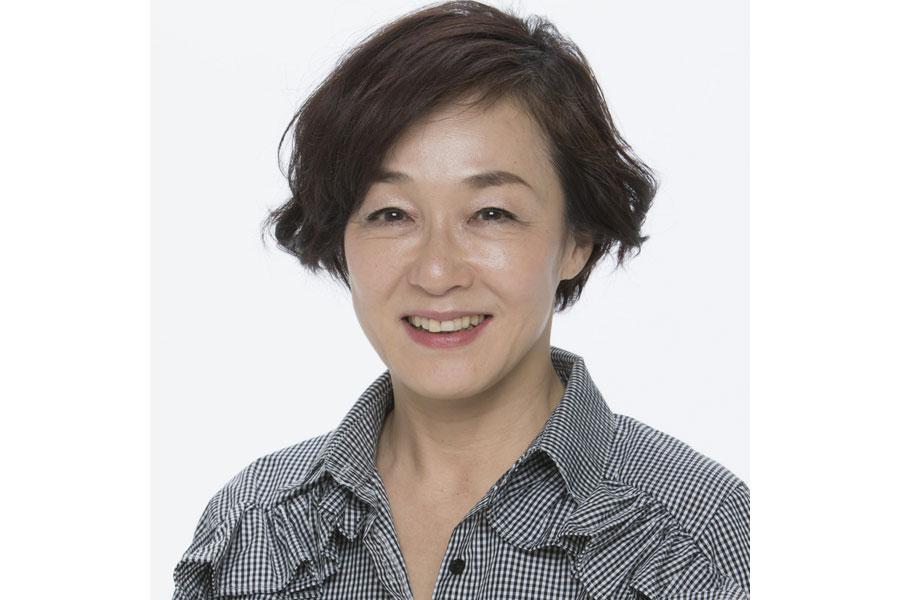 『関西演劇祭2019 お前ら、芝居たろか!』の実行委員長に就任した女優・キムラ緑子