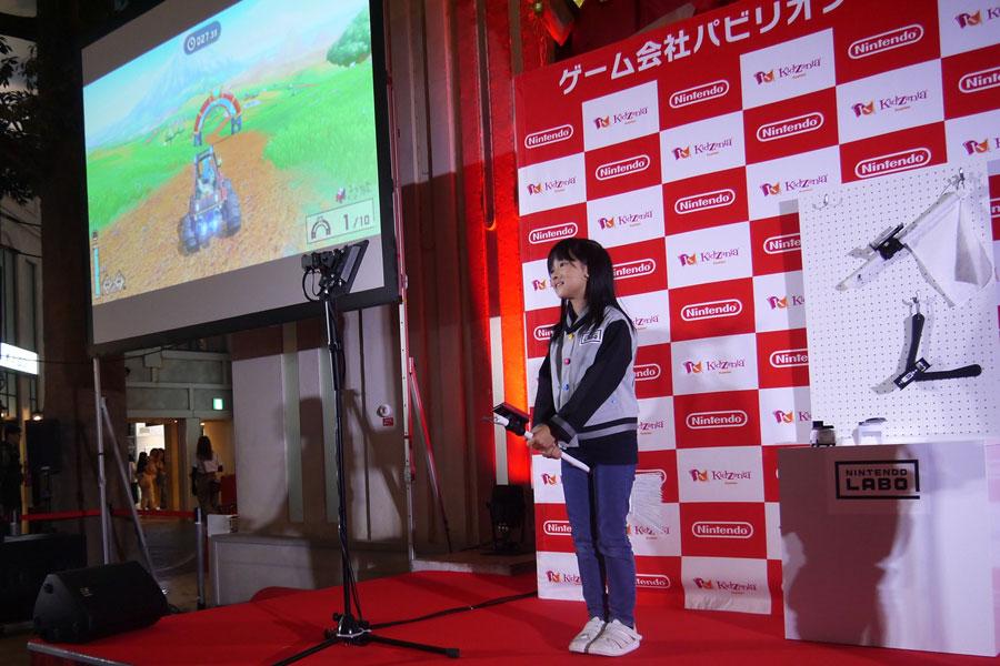 「キッザニア甲子園」に任天堂によるパビリオン「ゲーム会社」が登場。子どもらはクリエイターとして仕事をする