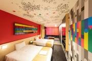 関西旅行で泊まりたい、キャラ & コラボ ルーム