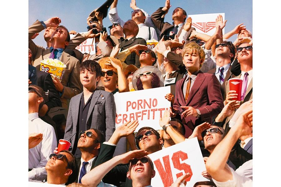『20th Anniversary Special LIVE「NIPPONロマンスポルノ'19〜神vs神〜」』