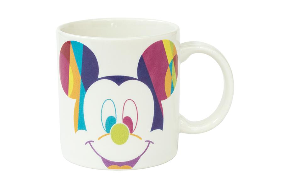 マグカップ(1296円)