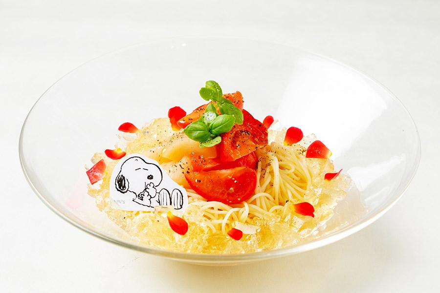 ジャグジーでうとうと・・・パスタ(1400円 )