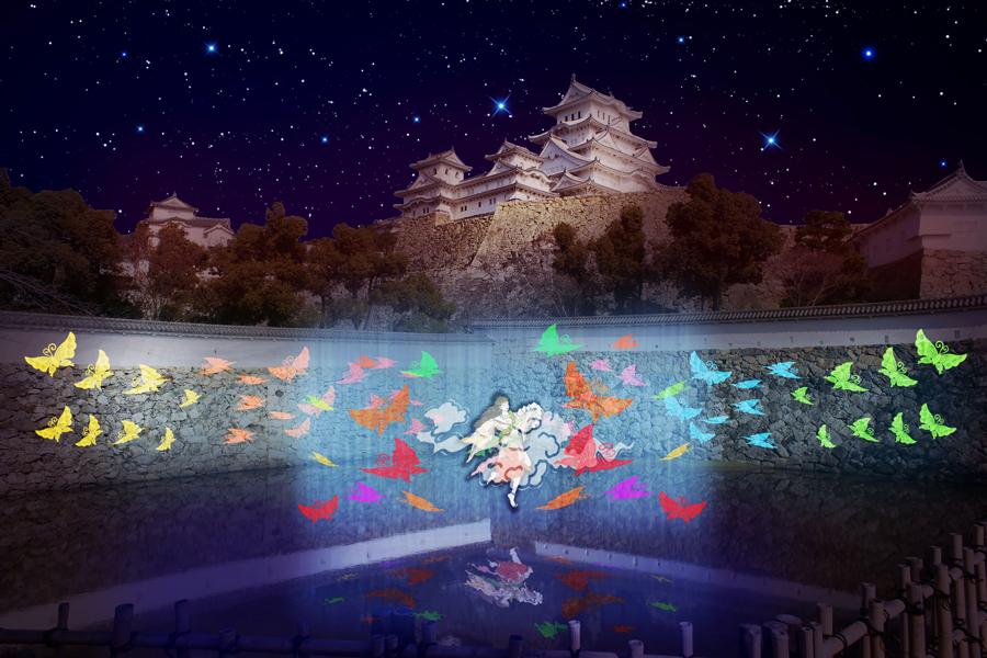 三国堀のイメージ