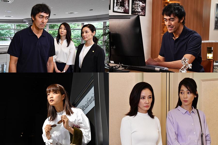 10月に続編の放送が決まったドラマ『まだ結婚できない男』(カンテレ)