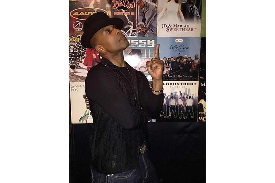 人気DJとしても活躍するアメリカ人歌手・Winz(ウィンズ)
