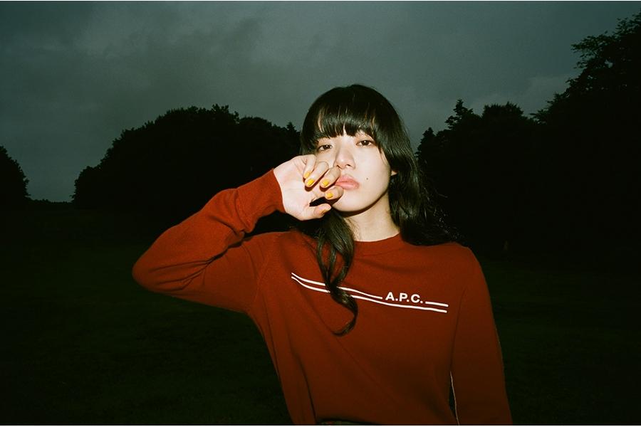 10月2日発売のシングル『空の青さを知る人よ』アーティスト写真