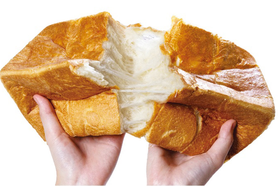 高級食パン専門店「わたし入籍します」