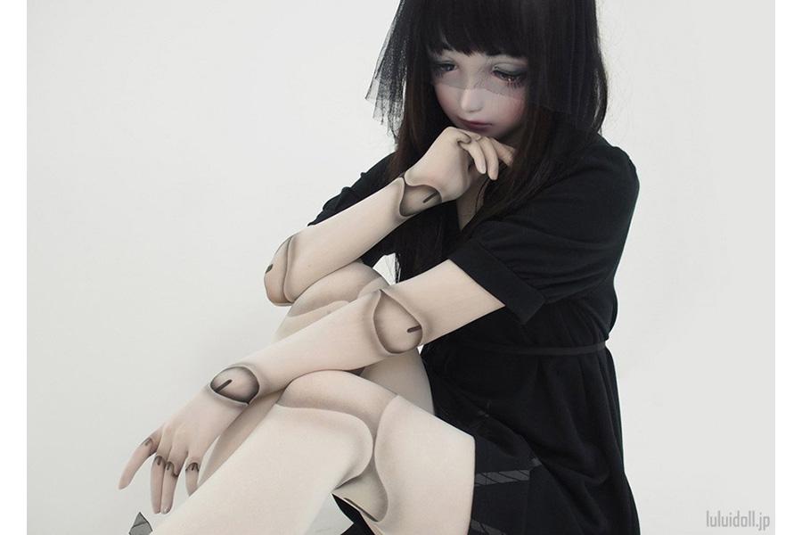 ドールスーツアーティスト・橋本ルルのツーショット撮影会(10月12日・13時〜/15時〜/17時〜)