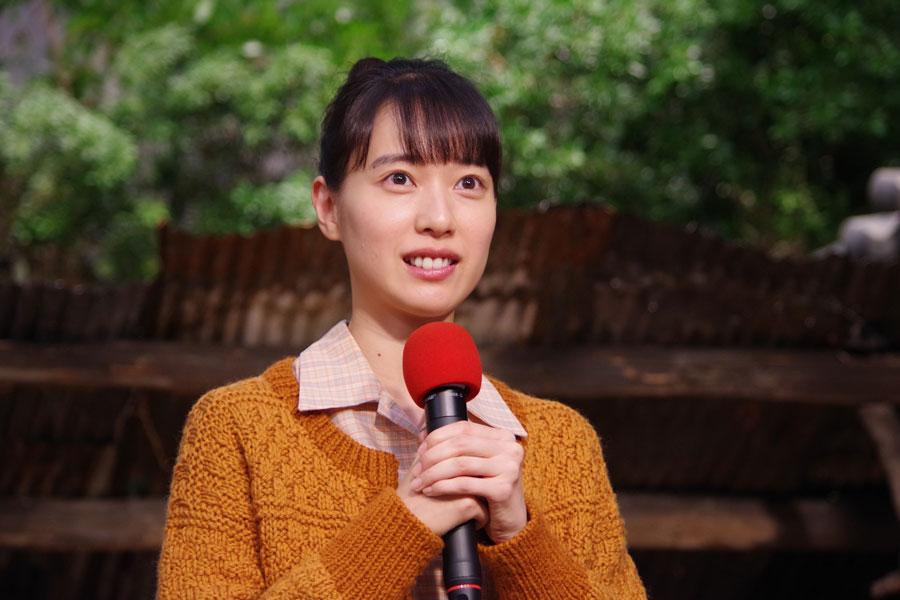 広瀬すずの印象を話した戸田恵梨香
