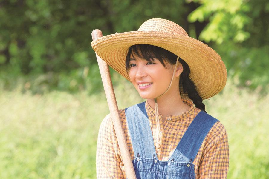 連続テレビ小説『なつぞら』より 画像提供:NHK