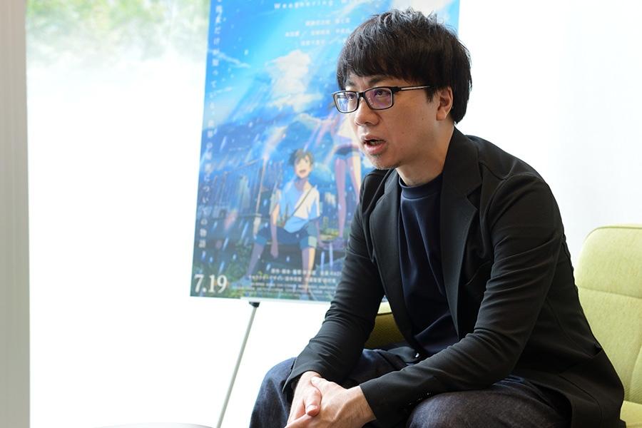 「『映画はこうあるべきだ』というご意見も多かった」と新海誠監督