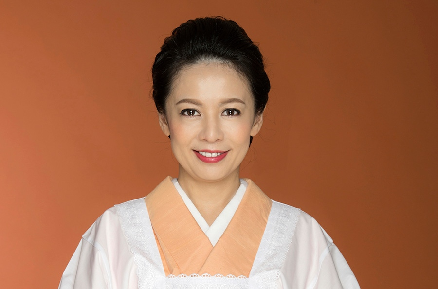 人気料理家・吉田麻子さん
