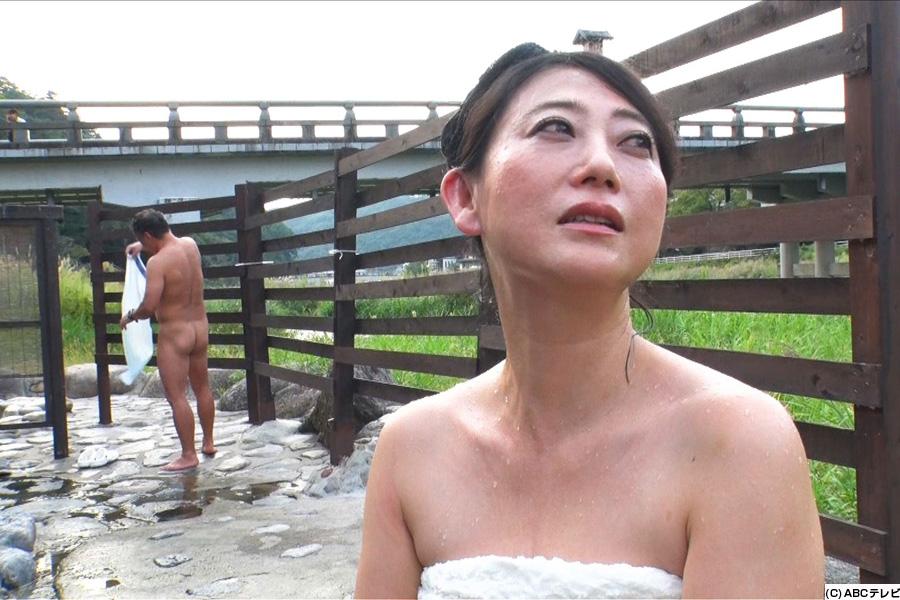 鳥取で相席旅をする友近だが・・・!?