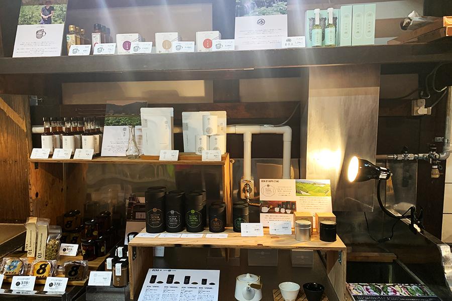 大阪・吹田で無農薬野菜を販売する「FARMAN KITCHEN MARKET」