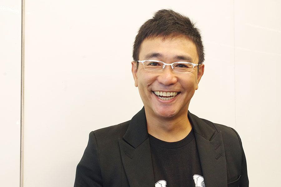 「奈良市特別観光大使」も務め、地元愛溢れる八嶋智人