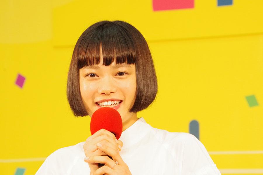 『とと姉ちゃん』では、比較的遅いタイミングに子役から引き継いでの出演だった杉咲花がヒロインに