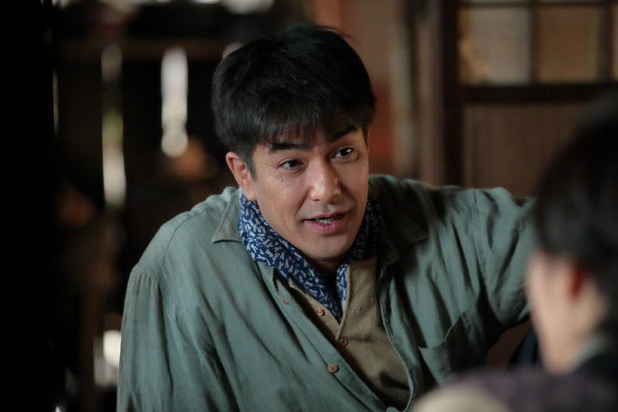 「喜美子のがんばり、成長、そして愛情がドラマを通してみなさんに届きますように」と北村一輝