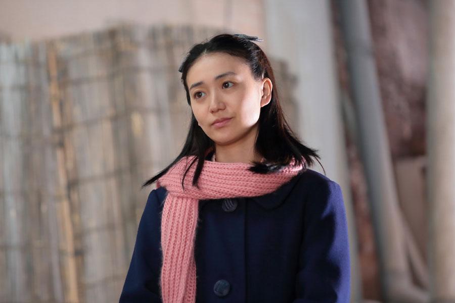 「照子は喜美子が出会う大阪の人たちや、信楽の新しい人たちとは違う、ほっとするような存在で居続けたい」と大島優子