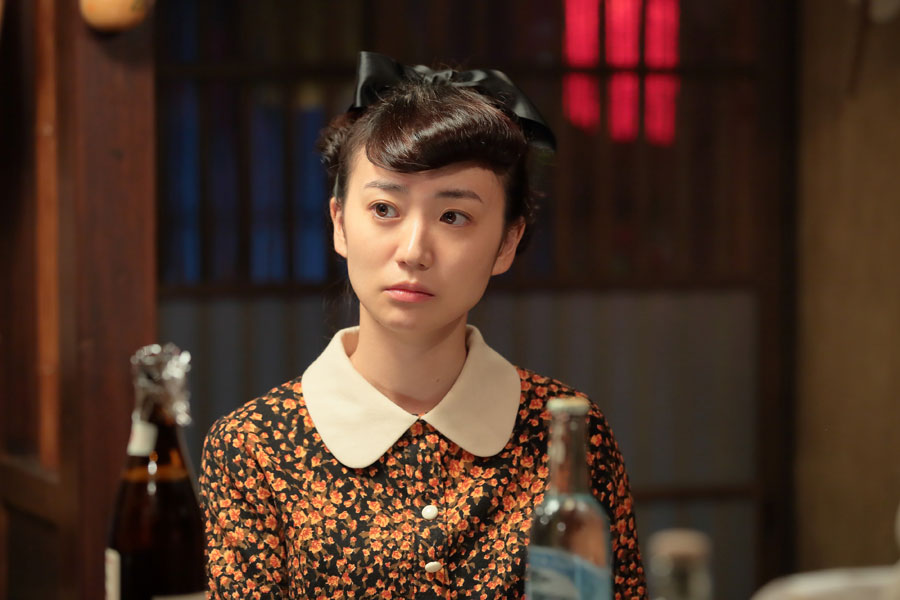 「大人になった3人(喜美子、照子、信作)がそれぞれ進んでいく道も応援してもらえたらうれしい」と大島優子