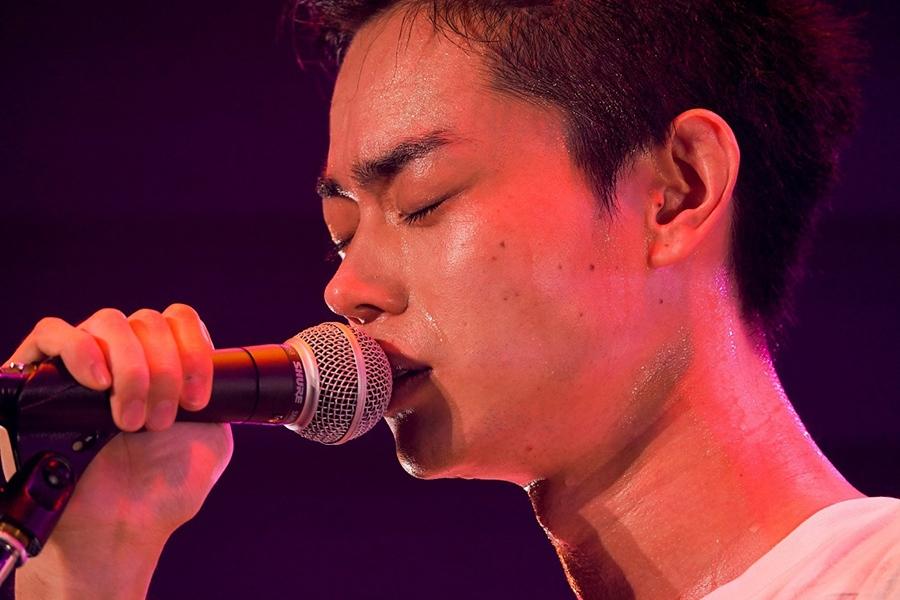 ミュージシャンとして全国ツアーをおこなった菅田将暉