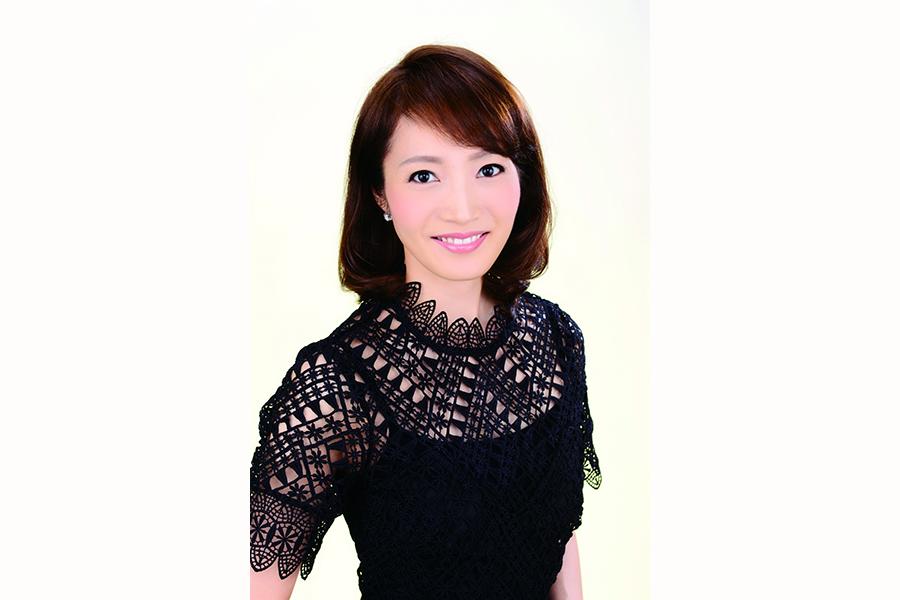 元宝塚歌劇団 宙組・娘役スターの純矢ちとせ