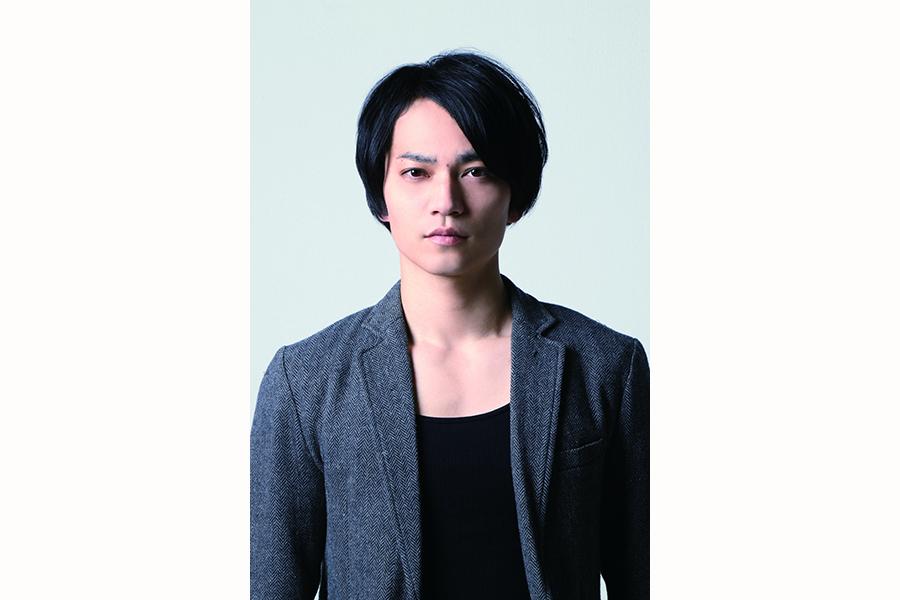 『ミュージカル 刀剣乱舞』で活躍する俳優・荒木健太朗