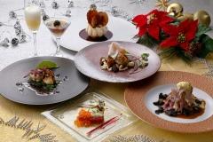 おトクに予約、関西のクリスマスディナー2019