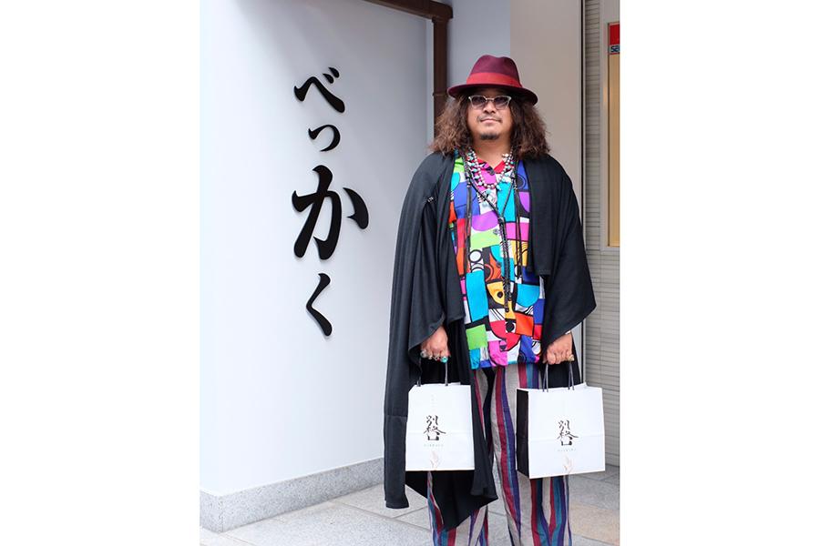 岸本拓也さんは全国各地の高級食パンを手掛け、関西でも心斎橋の「非常識」、難波の「明日が楽しみすぎて」、枚方の「わたし入籍します」を、地元の企業とともに展開