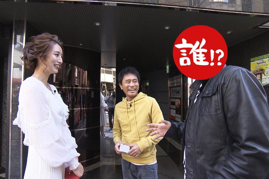 大阪を代表する高級クラブの人気ホステスさんが次々登場する(写真提供:MBS)