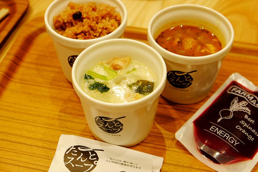食充実の京都の無印、注目のお店は?