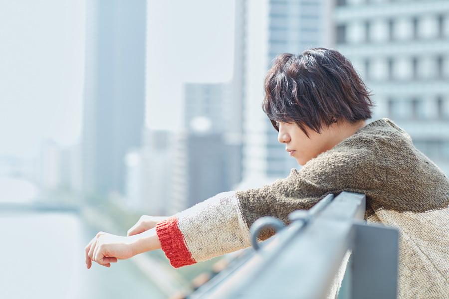 城江公人(アカウント名「@AIRREAL」)を演じる佐藤流司
