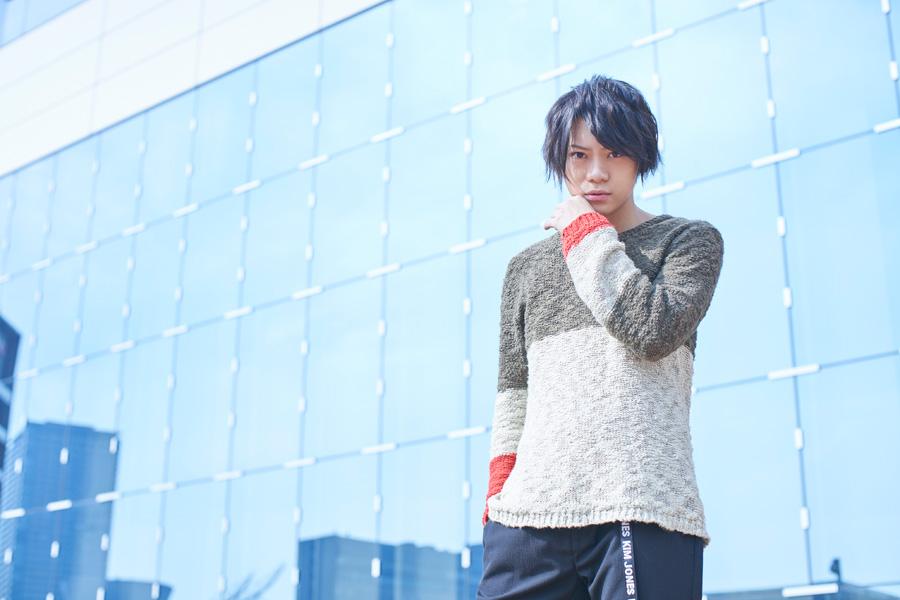 俳優業だけでなく、PENICILLINのHAKUEIプロデュースのバンドプロジェクトでアーティストとしても活動している佐藤流司