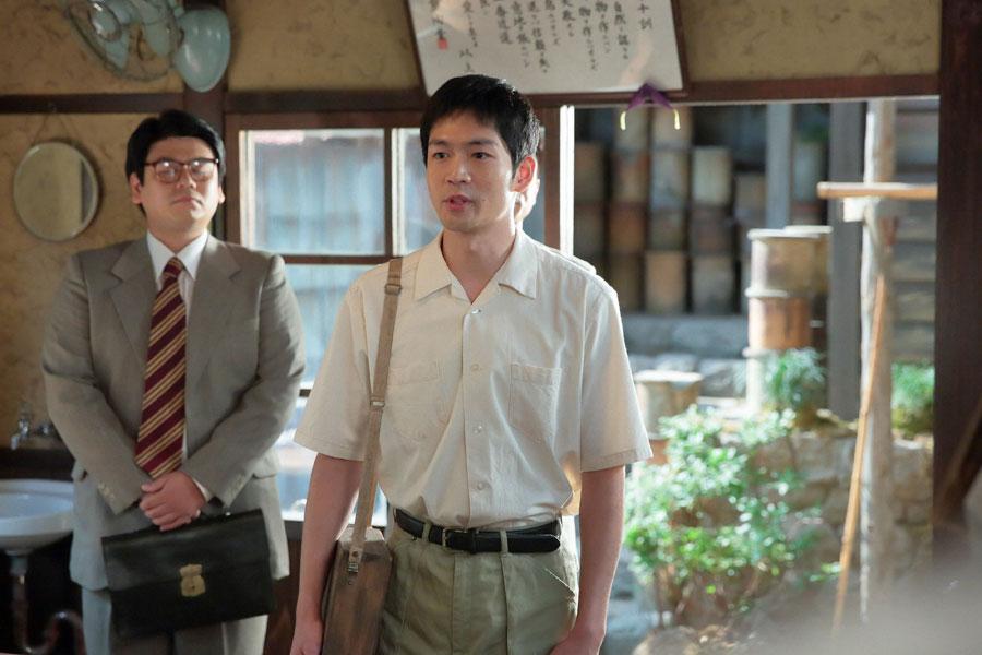 松下洸平「撮影初日は記憶があまりない」