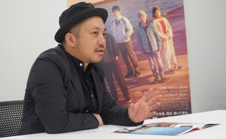 白石和彌「それを望まない作家はいない」