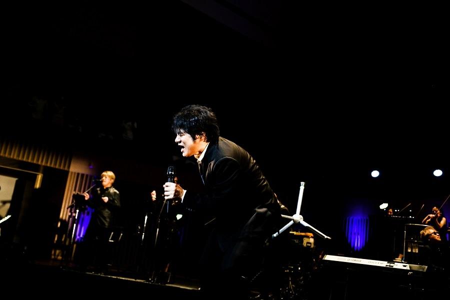 ASKA(写真は12/10京都公演の様子)