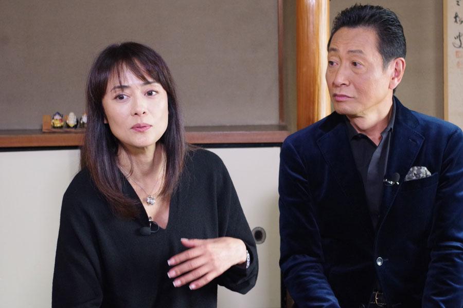 三田村邦彦、後藤久美子に酒豪自慢を挑む » Lmaga.jp