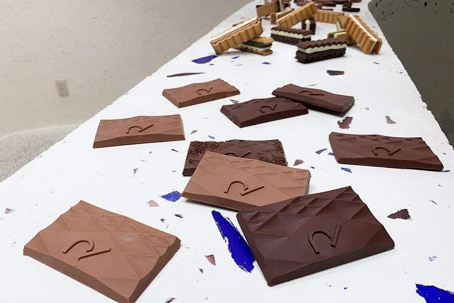 パリの2つ星レストラン出身のショコラティエ、高木幸世さんが手掛けるチョコレート