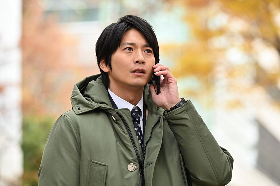 『10の秘密』で主演のシングルファザー役を演じる向井理
