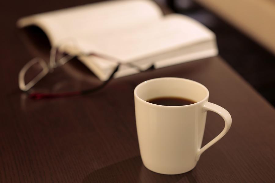 同ホテル自慢の「こだわりの朝コーヒー」のイメージ
