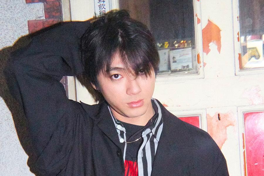 「新時代の怪優」とも言われている山田裕貴