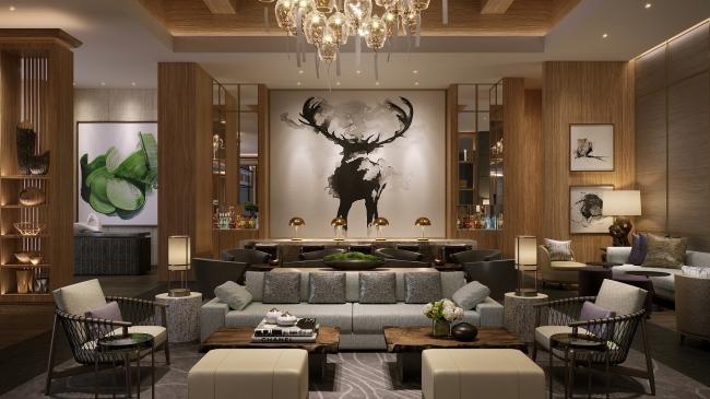 「JWマリオット・ホテル奈良」館内イメージ