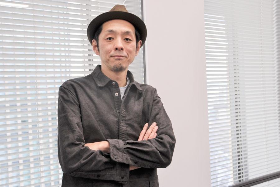 5年ぶりのウーマンリブシリーズ『もうがまんできない』の記者会見で大阪を訪れた宮藤官九郎(1月31日・大阪市内)